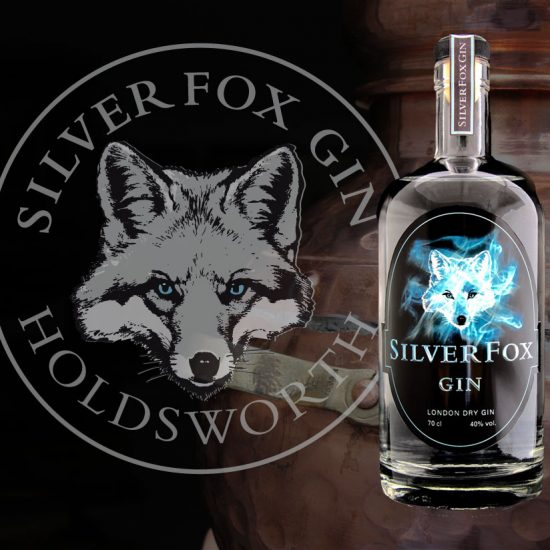 Silver Fox Gin